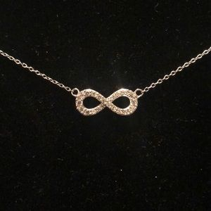 Jewelry - Infinity Symbol Necklace